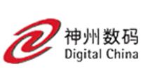 广州神州数码信息科技有限公司